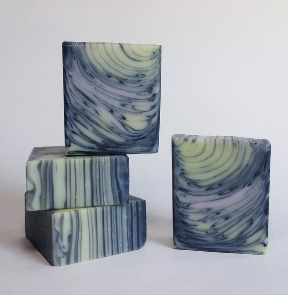 Atmospheric Shifts Soap Series