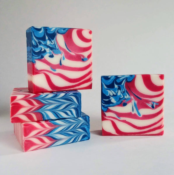 Common Threads Soap