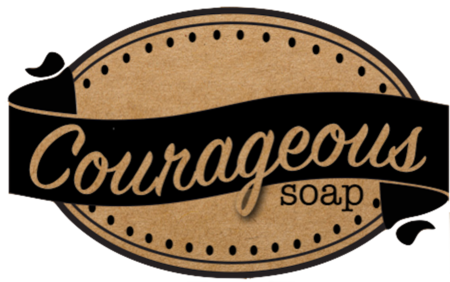 Courageous Soap