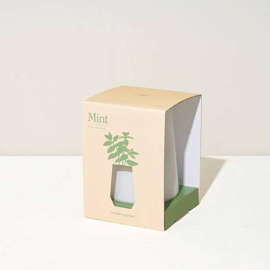 Modern Sprout Tumbler Hydro-Grow Kit