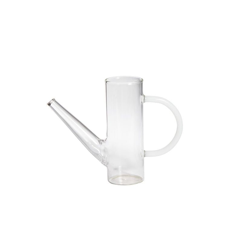 Arlo Glass Watering Can