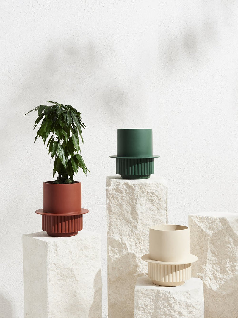 Roma Pot Collection