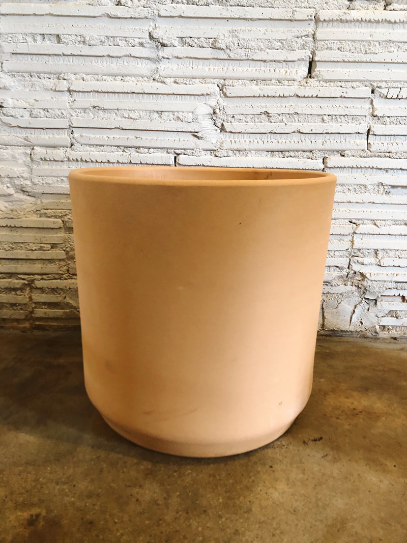Terracotta Cylinder Collection