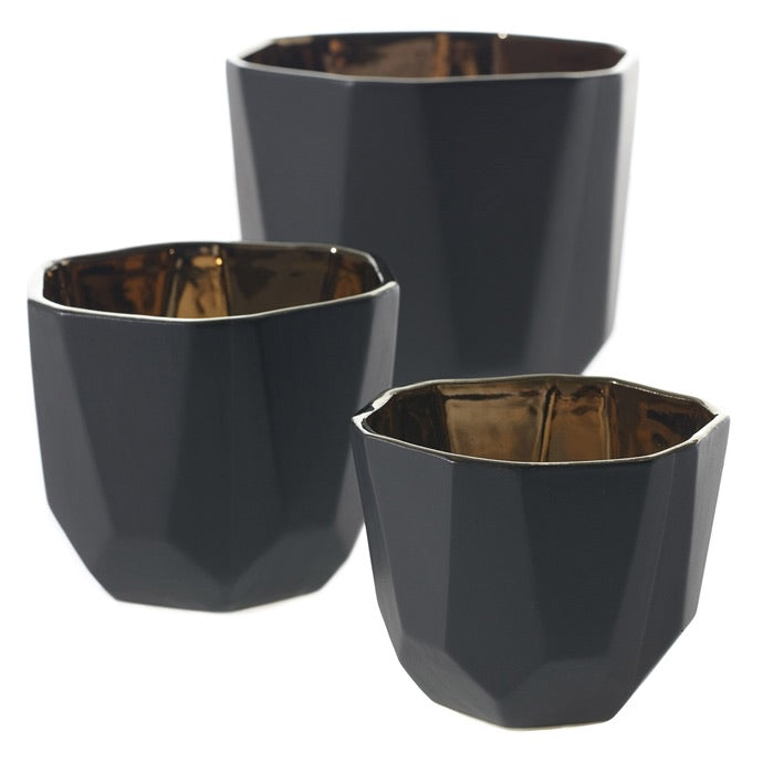 The Benito Planter Collection