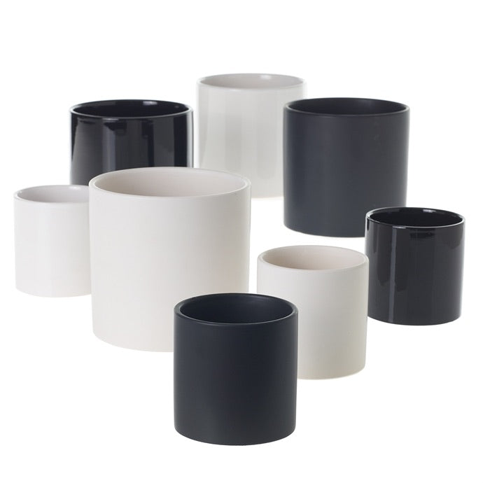 Cercle Planter Collection