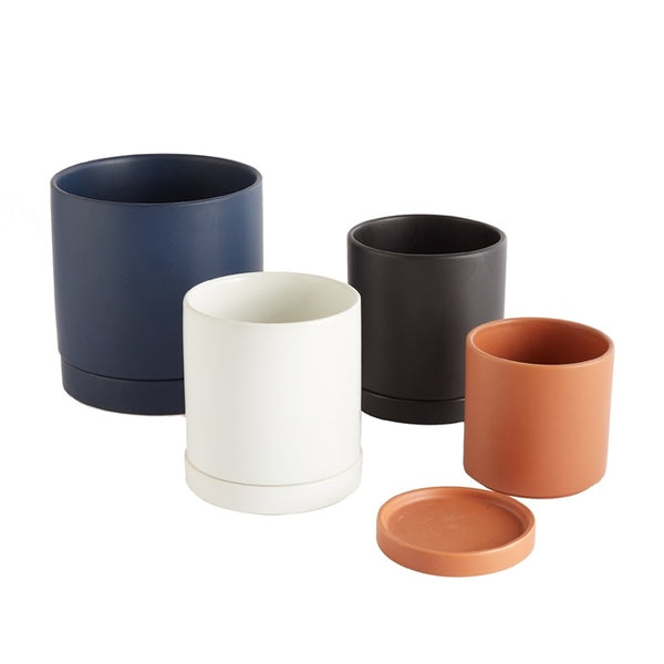 Romey Planter & Tray Collection