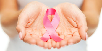 Breast cancer month - my personal experience