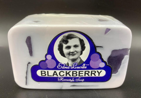 Blackberry Soap