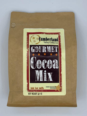 Cocoa Mix - 20 oz.
