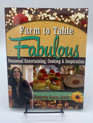 Farm to Table Fabulous