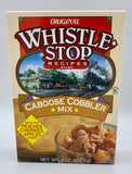 Whistle Stop Cobbler Mix
