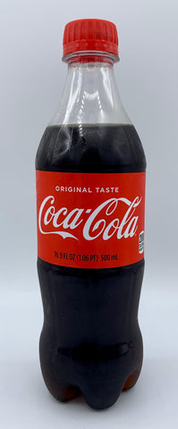 Coca-Cola - Single Serve
