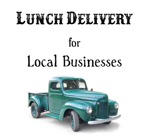 Deli Sandwich Delivery - Local Greenbrier Businesses
