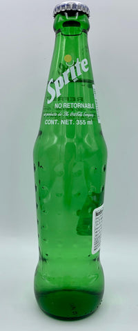 Sprite - Glass Bottle Single Serve