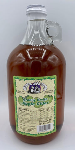 Granny Smith Apple Cider