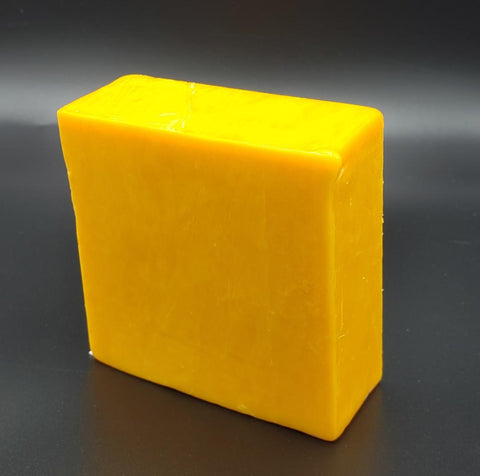 Sharp Cheddar Cheese - Approx 2/3 lb.