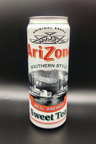 Arizona Sweet Tea - Single Serve