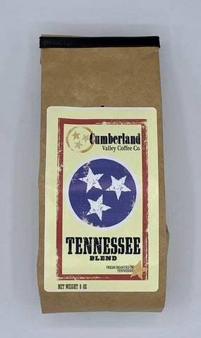 Tennessee Blend Coffee - 8oz. Ground