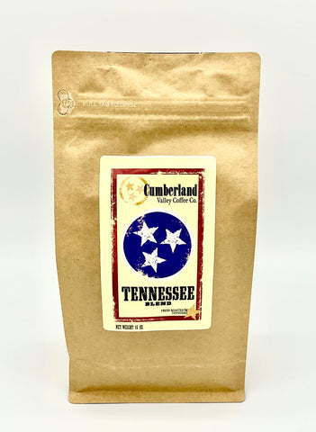 Tennessee Blend Coffee - 16 oz.