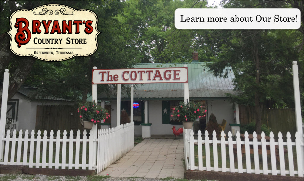 Bryant's Country Store