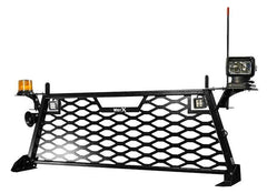 The versatile WerX rack by Spyder Industries