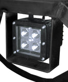 Rear Face LED Lights (Cube)