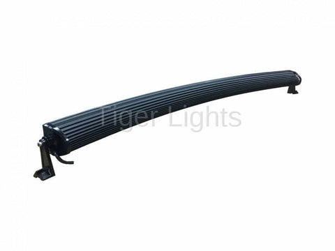"50"" Curved Double Row LED Light Bar, TLB450C-CURV"