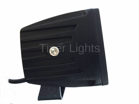 LED Square Flood Beam, TL205F