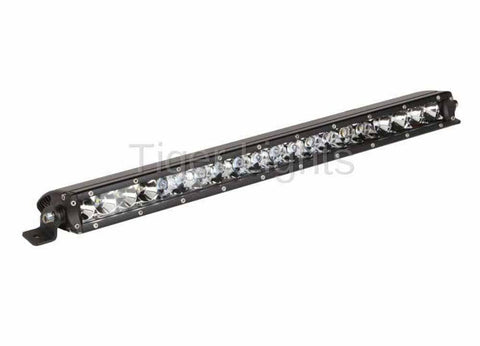 "20"" Single Row LED Light Bar, TL20SRC"