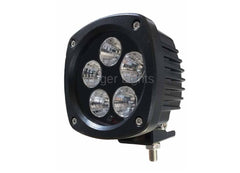 50W Compact LED Spot Light, TL500S