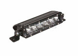 "6"" Single Row LED Light Bar, TL6SRC"