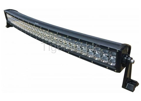 "32"" Curved Double Row LED Light Bar, TLB430C-CURV"