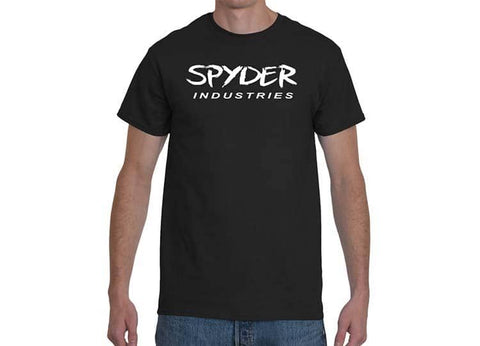 Spyder Industries T shirt - Black
