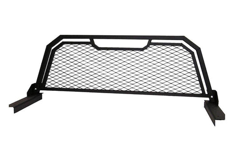 Wire Mesh Headache Rack - Full Coverage