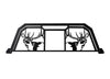 Elk head rack
