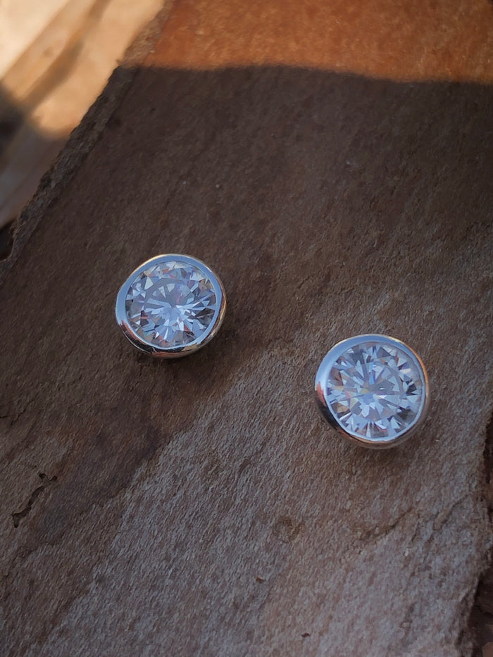 Emily Sparkle Earrings
