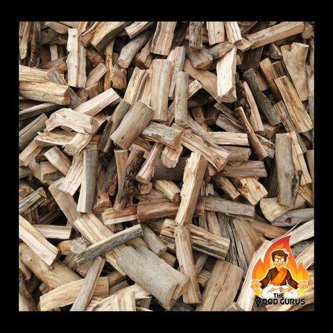 Port Jackson Braai and Fireplace wood-order per 1000pieces