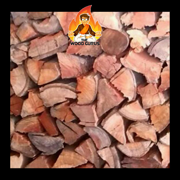 Blue Gum (75% - 85% Dry) - Order per 100 Pieces