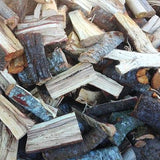Port Jackson Braai and Fireplace wood-order per 750pieces - The Wood Gurus