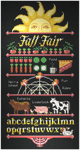 Fall Fair Sampler