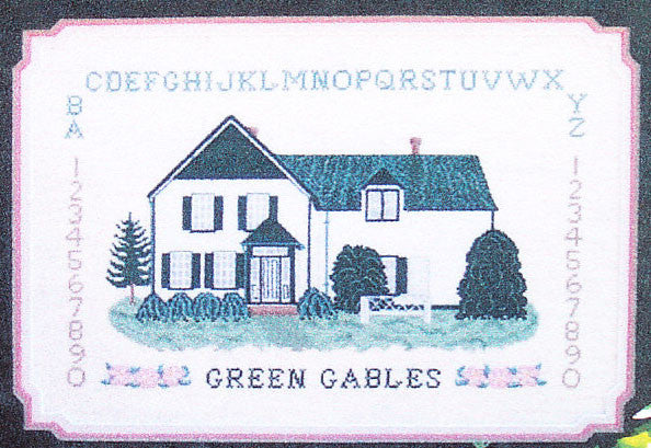 The Green Gables Sampler