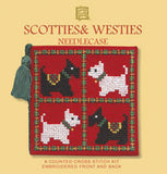Scotties and Westies