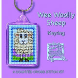 Wee Woolly Sheep