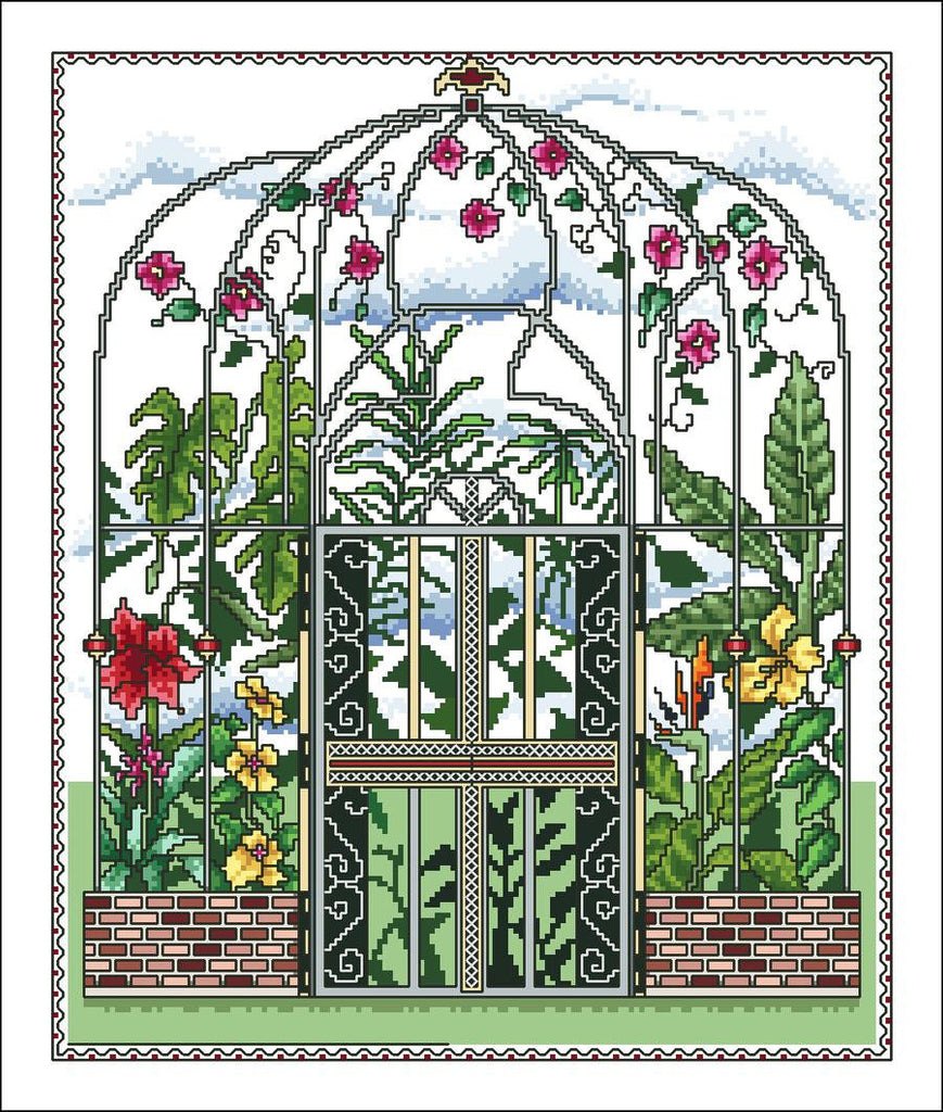 Greenhouse Wonders