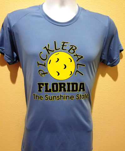 T-Shirts - Pickleball Custom Designed T-shirts, apparell and merchandise