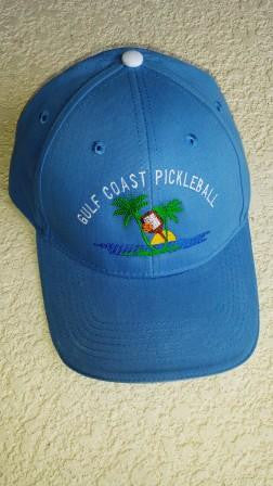 Twill  Pickleball Cap