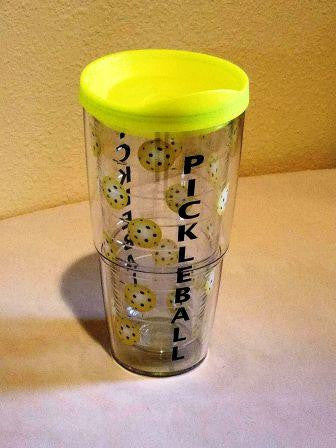 Tervis 24 0z hot/cold Tumbler