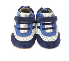 Load image into Gallery viewer, Everyday Ethan - 18-24  months Soft-Soled Shoes