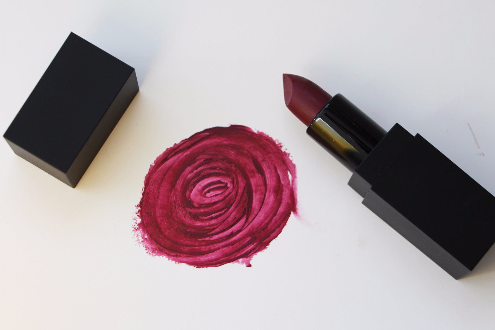 Wined ± Matte Lipstick