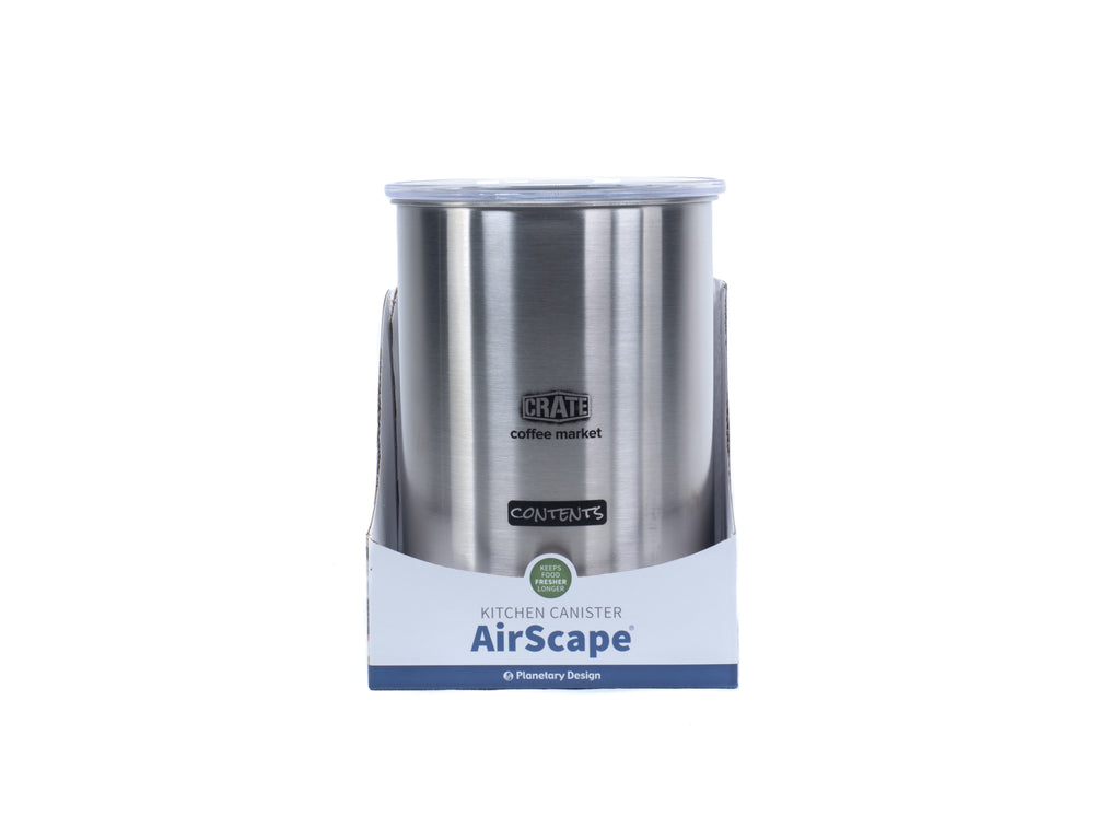 AirScape® Canister - 64 fl. oz.